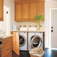 Kitchen Laundry Design Laundry In The Kitchen Catching On In New Zealand Or Not