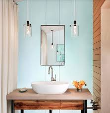Pictures Of Bathroom Lighting 30 Quick And Easy Bathroom Decorating Ideas Freshome Com