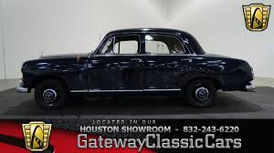 1959 mercedes benz 190b for sale 1932621 hemmings motor news