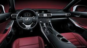 lexus red 2015 interior design lexus is 250 red interior home decoration ideas