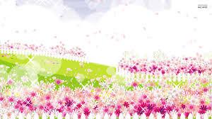 Flower Gardens Wallpapers - pink flower garden wallpaper allwallpaper in 15446 pc en