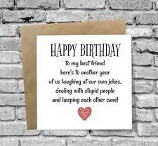 funny birthday cards ebay