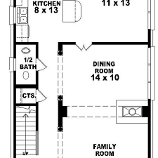 house plan for narrow lot unique house plans for narrow lot 13 2 story narrow lot unique