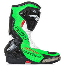 motorcycle boots and shoes rst pro series race mens motorcycle motorbike biking riding