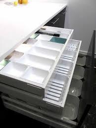 tiroir cuisine ikea amnagement de tiroir de cuisine sparateurs pour range couverts