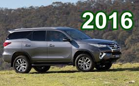 toyota car models 2016 toyota fortuner drive offroad and static shots u0026 interior