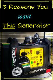 the 25 best camping generator ideas on pinterest generators