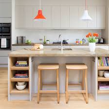 simple kitchen island ideas 9 standout kitchen islands ideal home