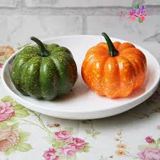 compare prices on fake pumpkin online shopping buy low price fake