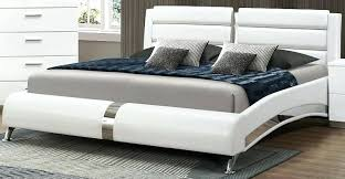 Platform King Bed With Storage King Platform Bed With Storage Type Modern Storage Bed King