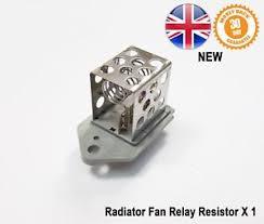 fan relay switch citroen berlingo 96 12 radiator fan motor resistor relay switch