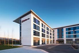 Aberdeen Airport Information Desk Hotel Hampton By Hilton Aberdeen Airport Uk Booking Com
