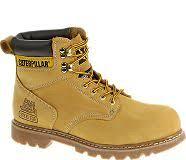 s steel cap boots nz steel toe work boots for steel toe shoes cat footwear