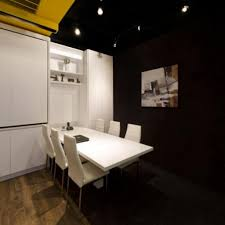 300 Sq Ft Yellowtail Office By Atelier Rzlbd Triptod For 300 Sqft Office
