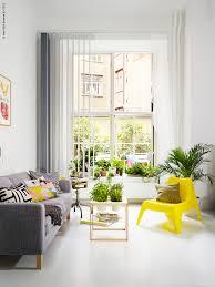 jardin interieur design donner des airs de jardin tropical à son intérieur