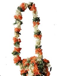 Flower Garland Indian Wedding Indian Garland Flower Product And Services Gallery