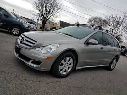 r class mercedes 2006 used mercedes r class r350 awd 4matic at contact us