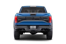 Ford Raptor Model Truck - 2017 ford f 150 raptor prototype begins trail testing w video