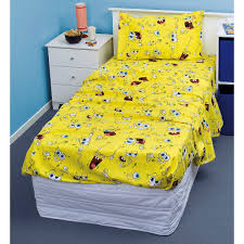 Spongebob Toddler Comforter Set by Bedroom Funny Spongebob Themed Bedroom Decorating Ideas For Kids