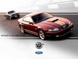 40th year anniversary mustang 2004 ford mustang pictures history value research