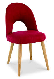 red upholstered dining room chairs with ideas design 38103 kaajmaaja