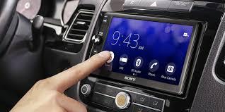 Car Audio Decks 9 Best In Dash Bluetooth Car Stereos Of 2017 Car Stereo