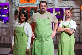 halloween wars u201d returns to food network on oct 2nd with a wba