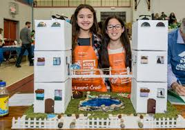 build a house build a dream contest for kids 2018 habitat for