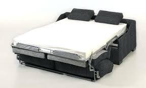 canap lit grand confort canape lit grand confort canapac sissi 170 cm couchage quotidien