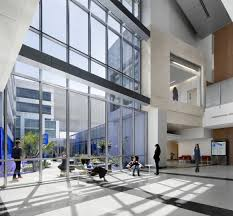 hmc architects designed martin luther king jr community hospital