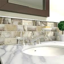 stone backsplashes for kitchens tumbled stone backsplash tile interior awesome tile kitchen full