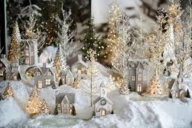 Holiday Decorations 2014 Holiday Decor Trends From City Chic To Woodsy Charm Ny Daily News