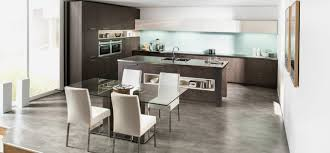 modele de cuisine ouverte sur salon cuisine ouverte ilot lovely modele de cuisine ouverte sur salon
