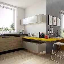 Modern Kitchen Interiors Modern Kitchen Interior Pertaining To Modern Kitchen Interior