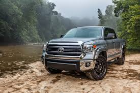 toyota cars and trucks toyota to update large pickup and suvs hybrid truck possible
