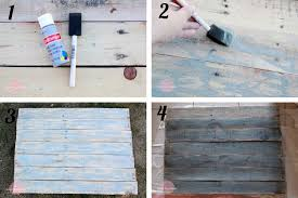 Paint Pallet by Wood Pallet Painting