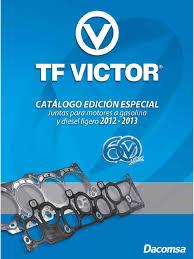 catalogo tf victor2012 1