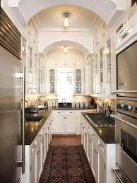 galley style kitchen design ideas galley kitchen ideas babca club