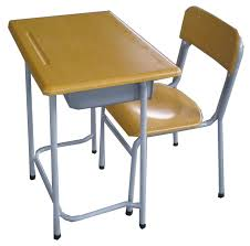 Modern School Desks School Chairs Benches And Desks Saumah Metal Works Ornaments Ltd