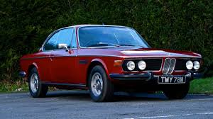 bmw e9 coupe for sale up for grabs at race retro and car sale 1973 bmw 3 0 csl