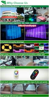 led beautiful interior design indoor waterfalls for homes buy