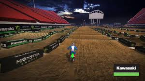motocross race track design 2017 las vegas sx track map transworld motocross