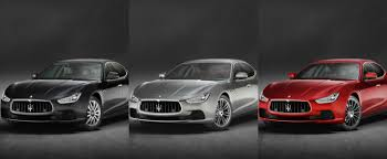 2017 maserati ghibli engine 2017 maserati ghibli gets more powerful base v6 model luxury and