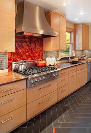 Backsplash Neutrals Kitchen Decor Amazing Kitchen Backsplash Ideas A Splattering Of The Most Popular Colors