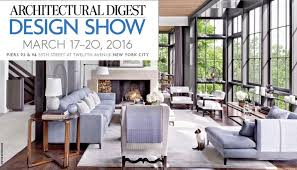architectural digest home design show in new york city 2017 architectural digest home show inhabitat green design