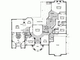 Spanish Colonial Architecture Floor Plans 132 Best Project Wl Floor Plans Images On Pinterest Home Plans