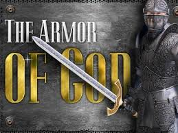 powerpoint template about spiritual armor sermoncentral com
