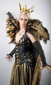ravenna evil queen the huntsman winter u0027s war le chasseur et la