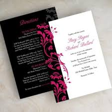 Bi Fold Wedding Program Traditional Wedding Invitation Template Card With Plain Beige