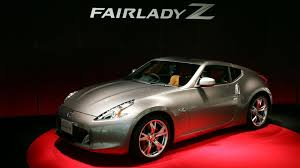 nissan fairlady 370z price nissan fairlady z revealed for japan